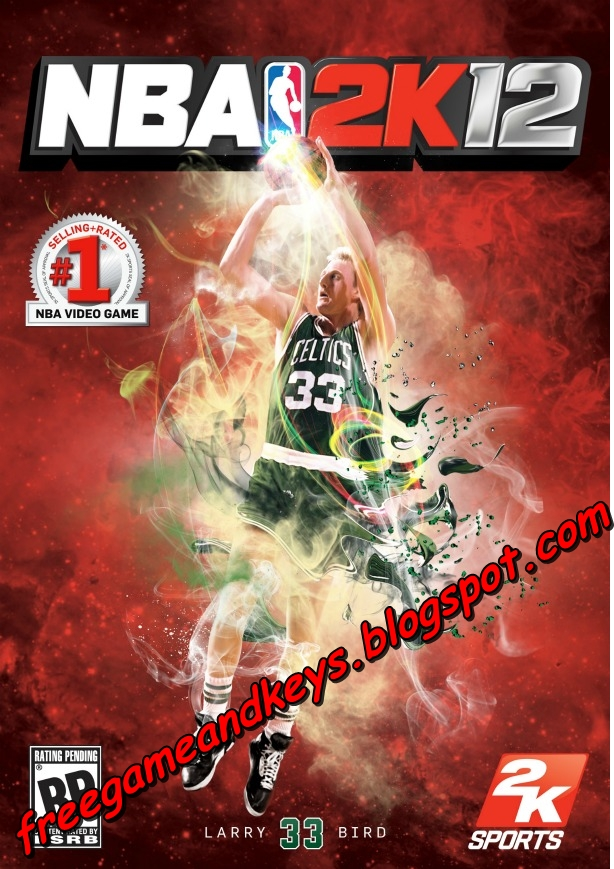nba 2k12 pc crack only