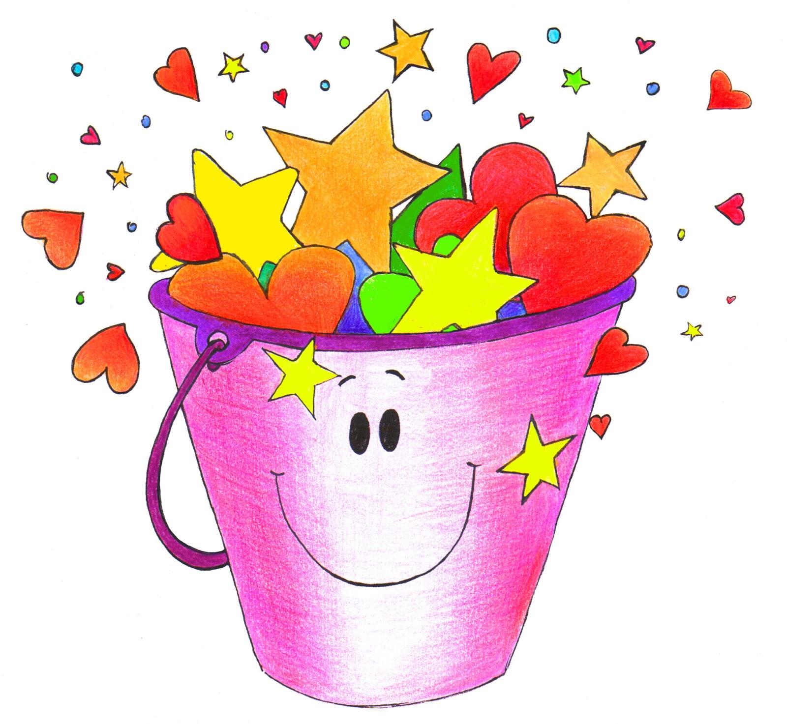 Is your bucket kindness bucket religious ed pinterest buckets