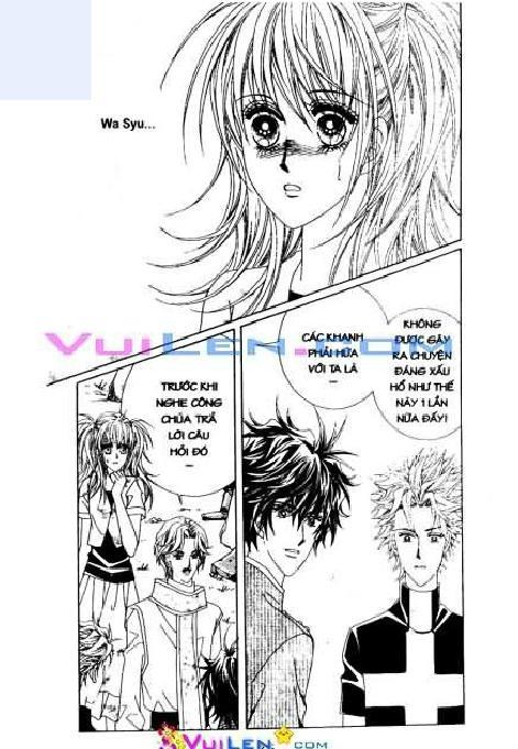 Công chúa của tôi Chapter 8 - Trang 33