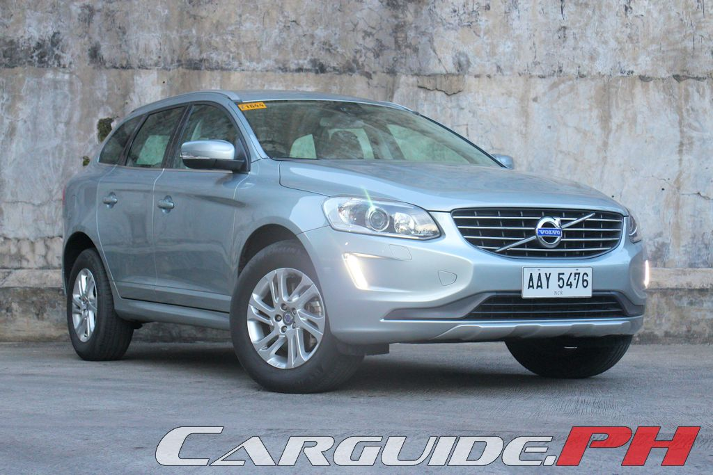 Review: 2015 Volvo XC60 T5