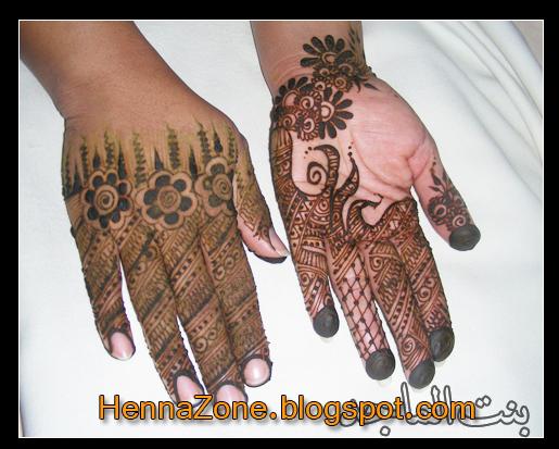 Henna Zone Page 1 Simple Gulf Style Henna Tattoos