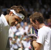 TENIS-Los finalistas del 2012 se preparan para Wimbledon