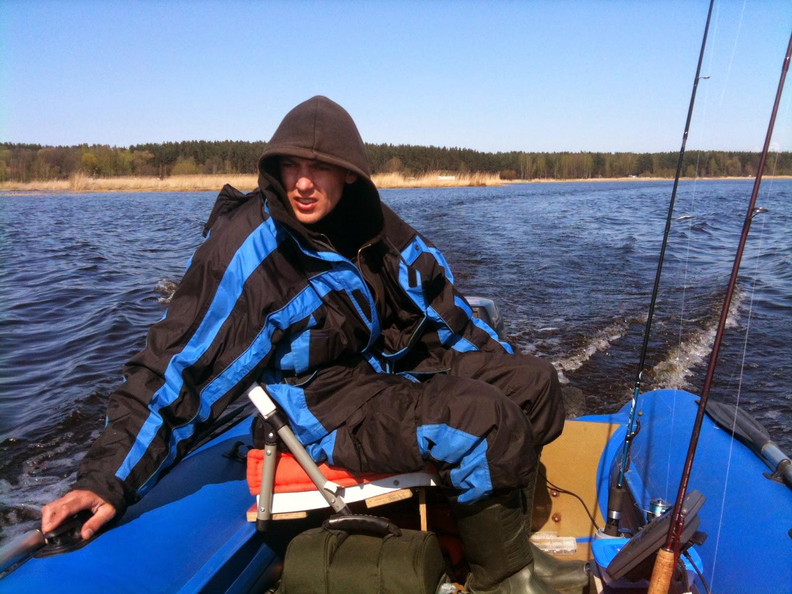 озеро гавриловское рыбалка