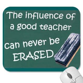 Kekuatan Pengasuhan Guru