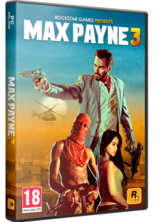 Game Max Payne 3 2012 PC