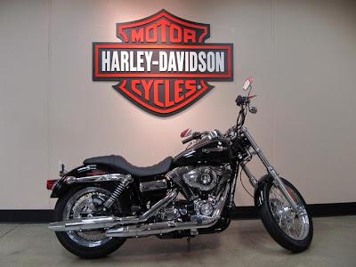 2013 Harley-Davidson FDX Dyna Super Glide Custom