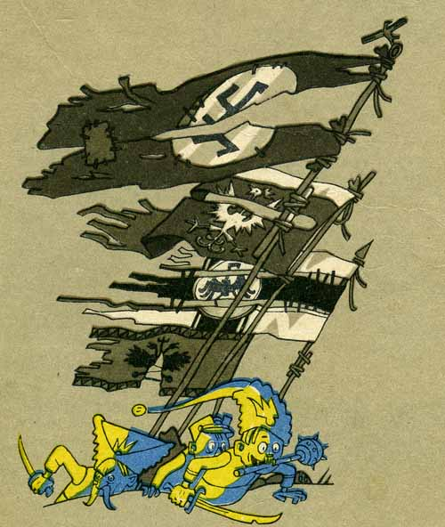 радянська пропаганда