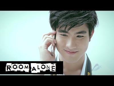 Sinopsis Drama Thailand Room Alone Episode 1-Tamat