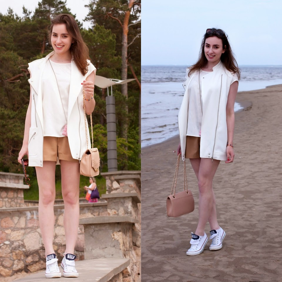 Модные девайсы с катей самбукой
