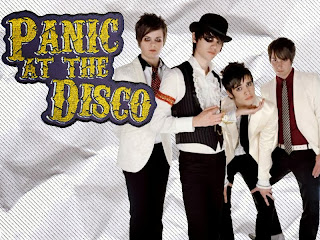 Panic! at the Disco - Casual Affair