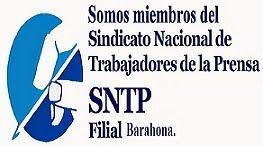 """PRENSA """"SNTP"""""""