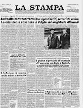 LA STAMPA 6 DICEMBRE 1981