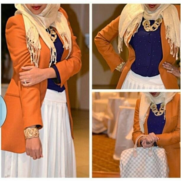 orange-hijab-style-fashion