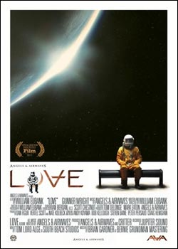 Modelo Capa Download   Love   DVDRip AVi (2011)