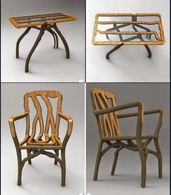 Chairs three