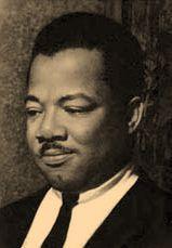 Alfred Daniel Williams King