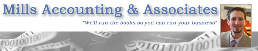 MILLS ACCOUNTING & ASSOCIATES