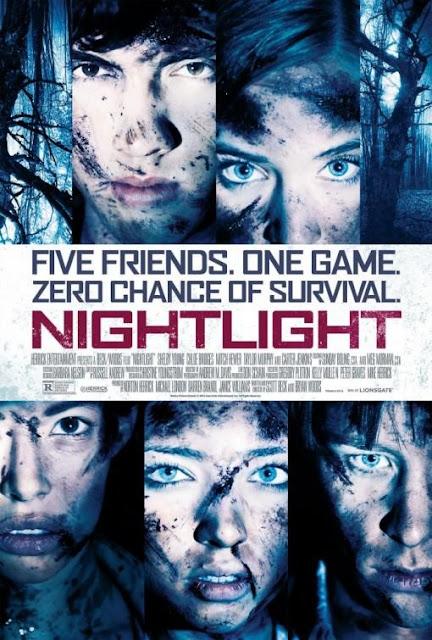Nightlight  [Latino]