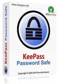 KeePass Password Safe 2.20.1