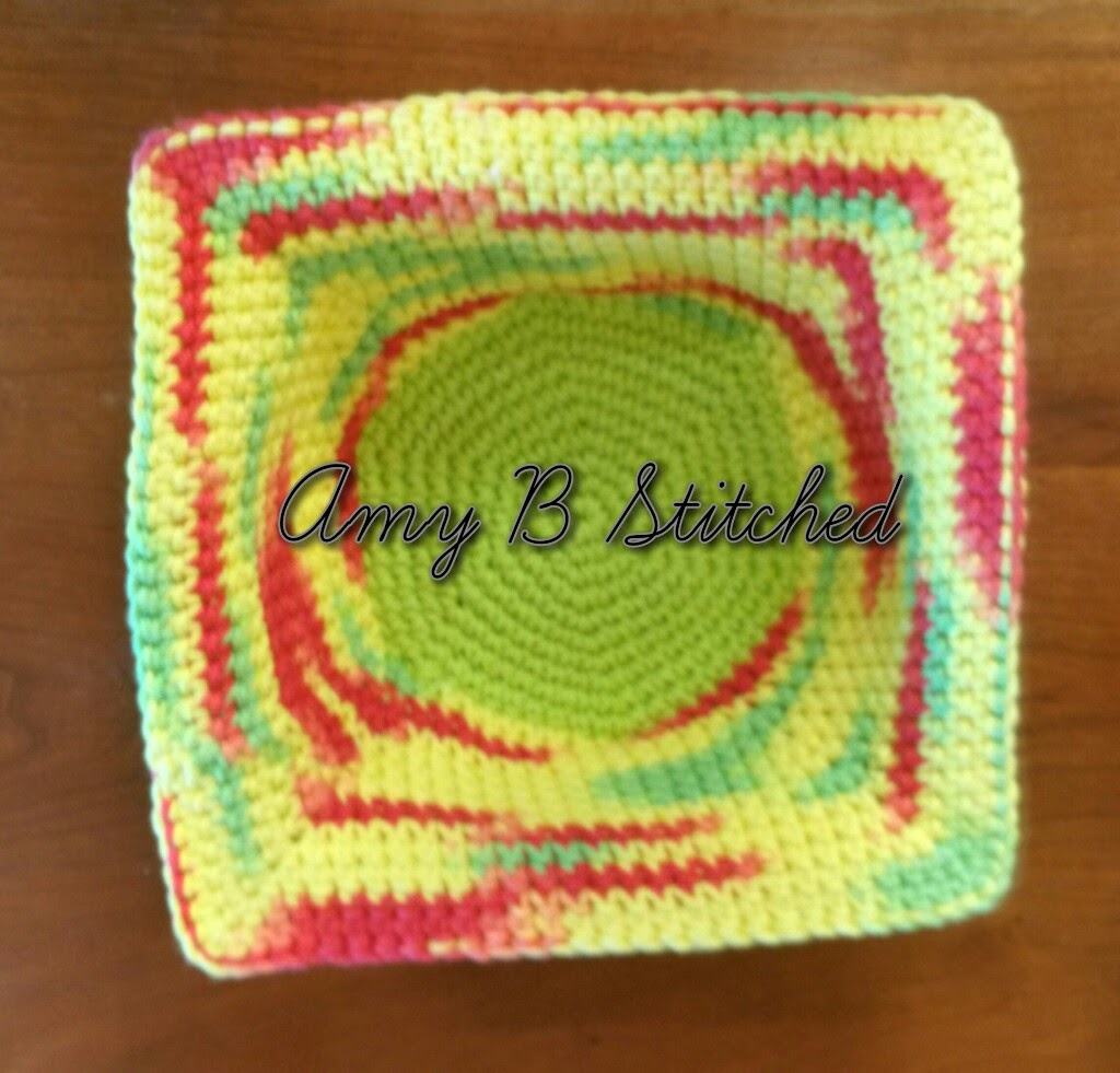 Bowl Cozy Hot Pad