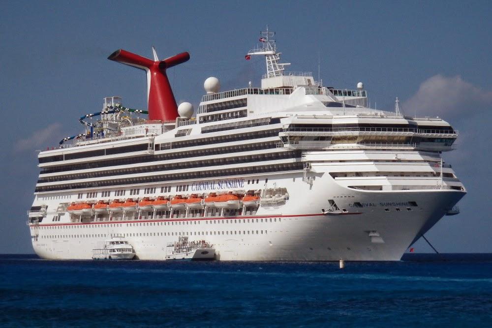 Rays Cruise Blog Carnival Sunshine Review : CarnSunshine from snoozemanscruiseblog.blogspot.com size 1000 x 667 jpeg 140kB