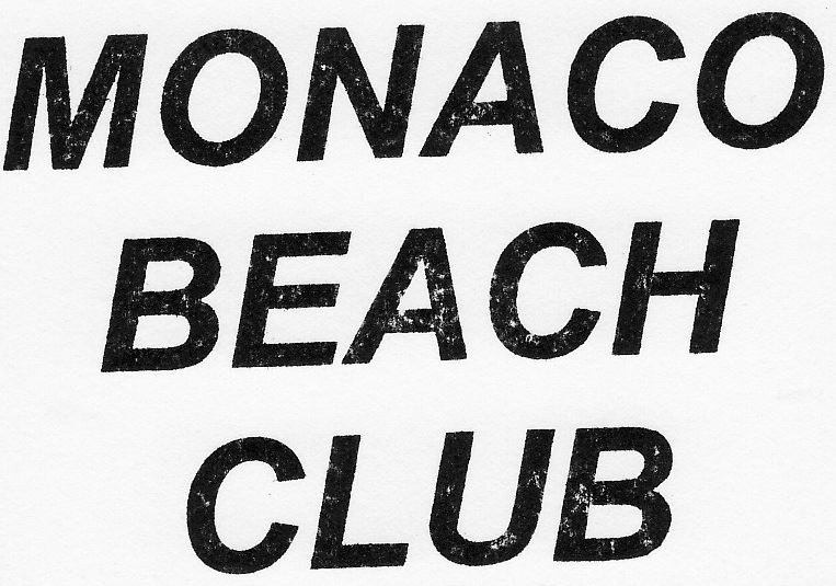 MONACO BEACH CLUB