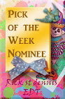 Pick of the Week Nominee 06-07-2015