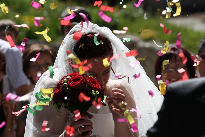 Porque Precisa de uma Maquilhadora no Dia do seu Casamento?