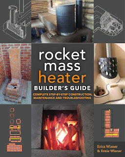 Rocket Mass Heater Builder's Guide at New Society