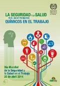 Día Mundial,Seguridad,Salud,Trabajo