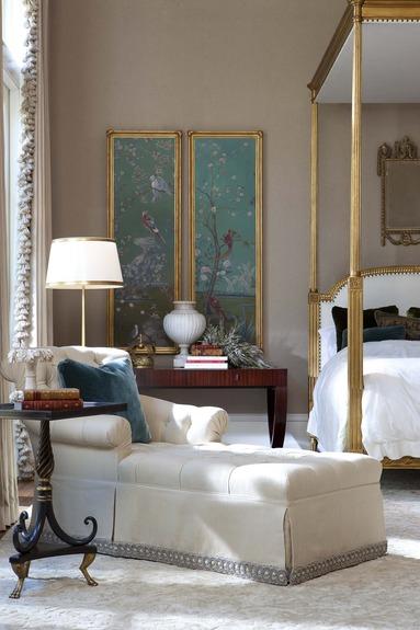 New home interior design vignette 2 for Interior decorating vignettes