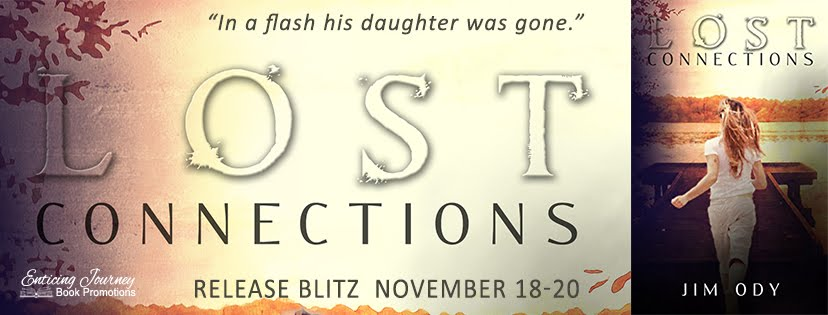 Lost Connections Release Blitz