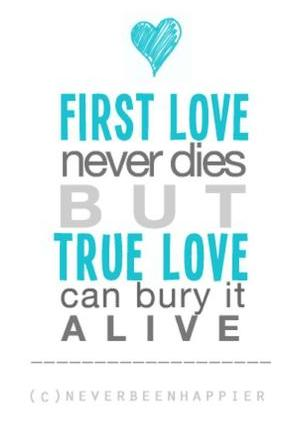 Your First Love Quotes : ... Love First Quotes About Young Love Young Love Quotes First Love Quotes