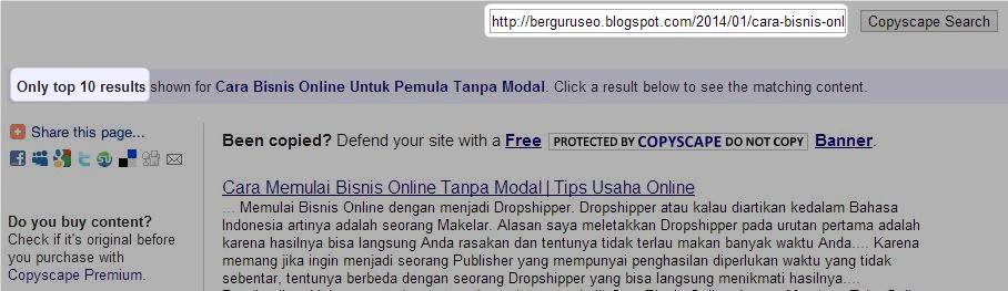 Cara Mempercepat Index Artikel Blog di Google 7 Cara Meningkatkan Kecepatan Index Blog di Google