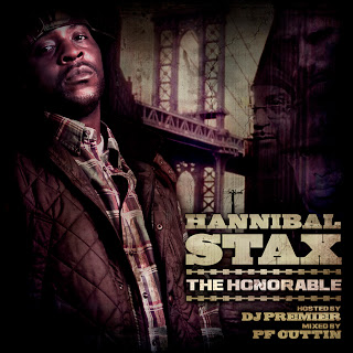 "> [Compilation] Hannibal Stax - ""Prequel to Seize The Day"" - Photo posted in The Hip-Hop Spot 