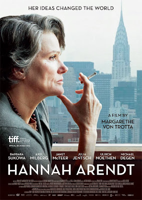 Assistir Hannah Arendt - Legendado
