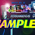 3072.- Samples herramintas para dj by AlexanderMix
