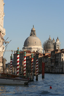 Streets - Canals - Venice