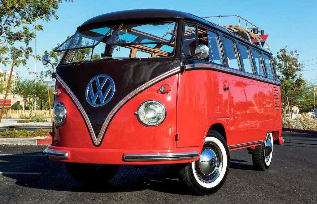 1958 volkswagen samba 23 window buy classic volks for 1958 vw bus 23 window