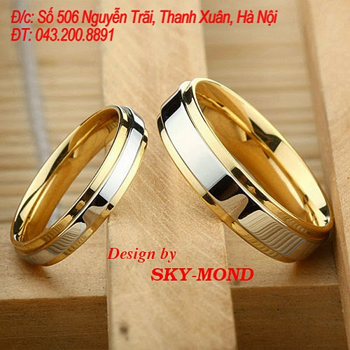 nhẫn cưới uy tín|các mẫu nhẫn cưới rẻ đẹp|nhẫn cưới hà nội hấp dẫn