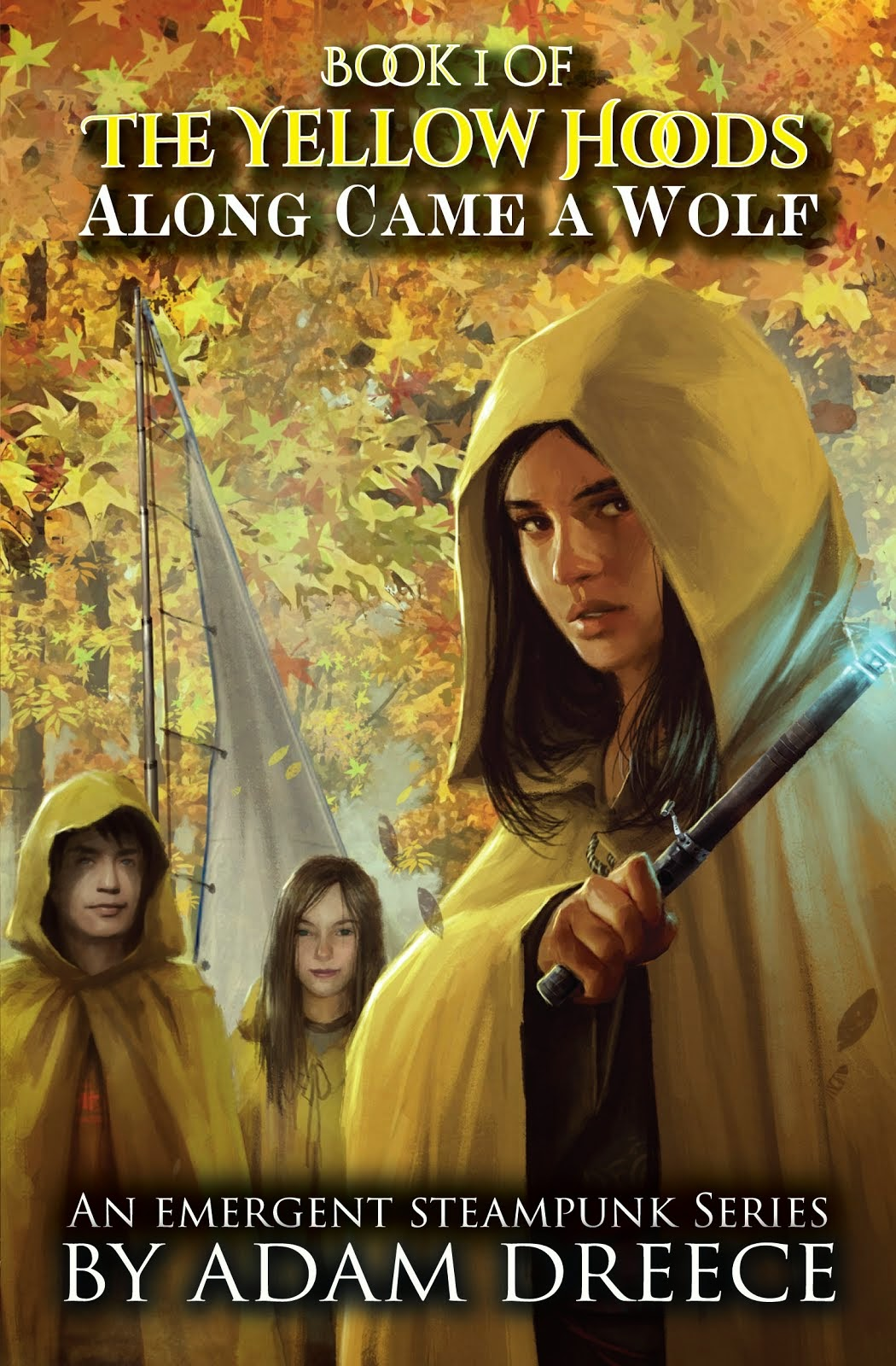 The Yellow Hoods