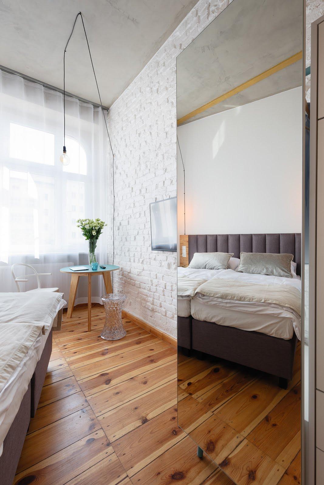 Apartamenty Wodna 12