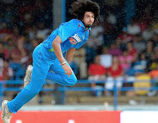 Ishant-Sharma-West-Indies-vs-India-Celkon-Mobile-Cup-2013