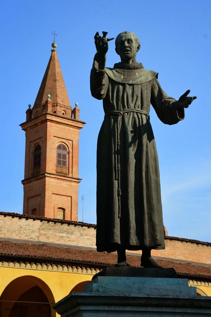General Impressions Bologna