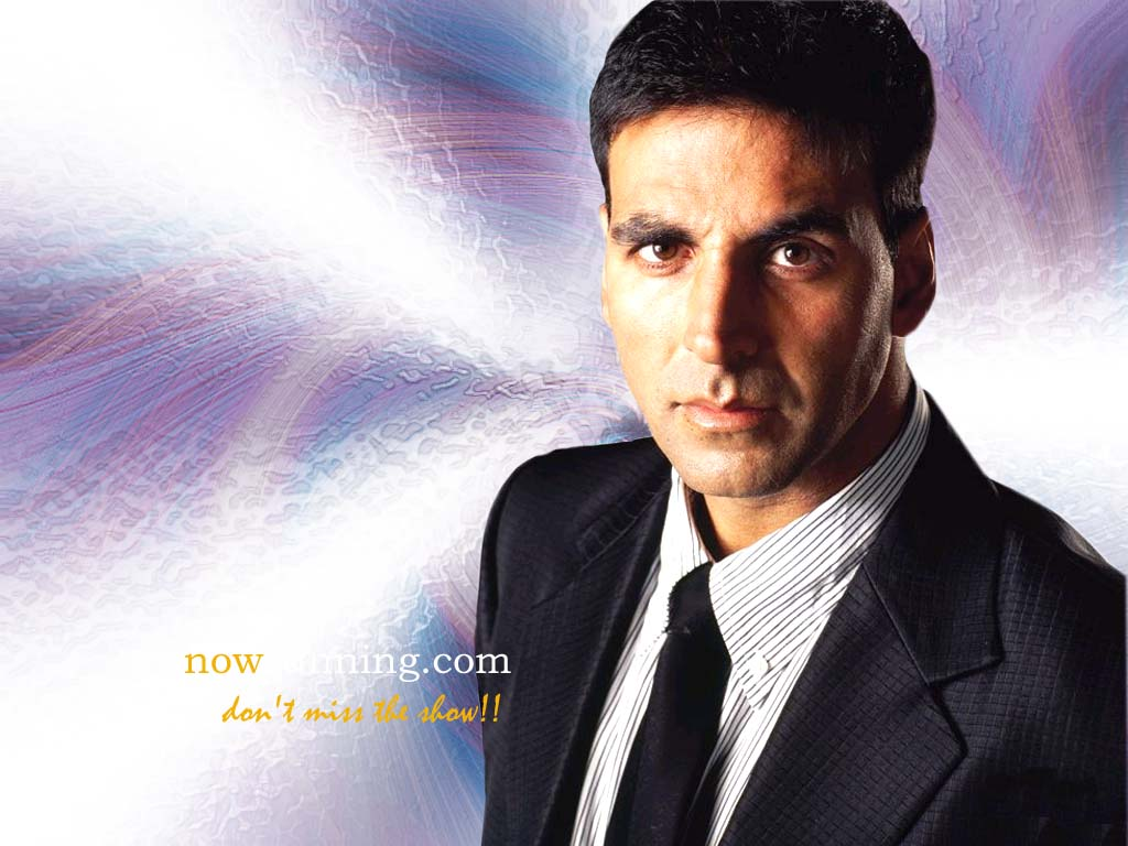 Akshay Kumar - Wallpaper