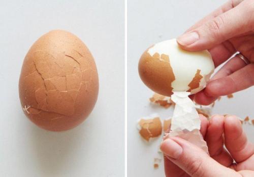 Kupas Telur