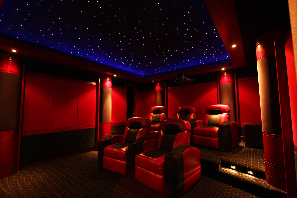 Thankfulness or just looking on the bright side september 2012 - Home theater design dallas inspired ...