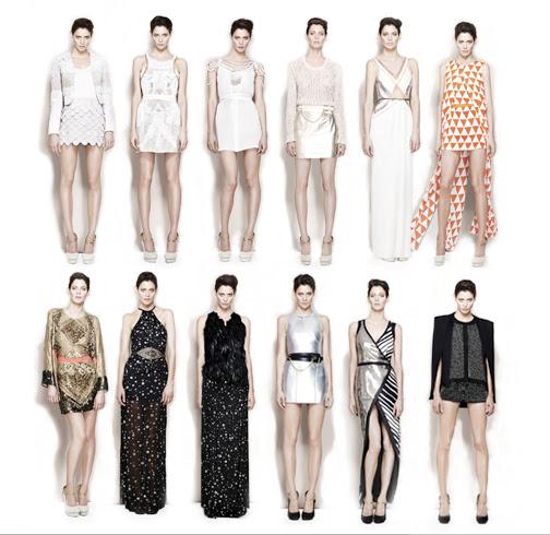 emerging fashion trend in australia