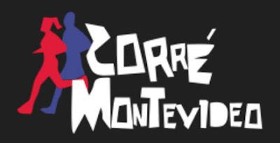 Media maratón Corré Montevideo (21k - 10k - 5k - Kibón, 13/mar/2016)