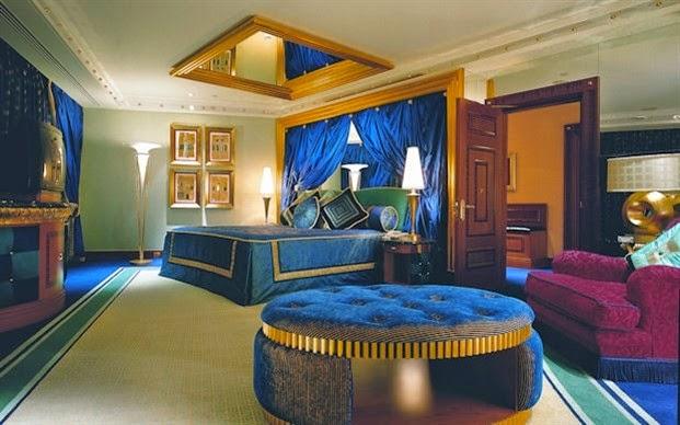 arabic bedroom designing inspirations | modern home design